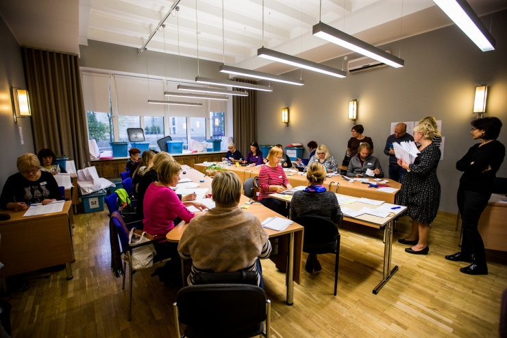 Linnavalitsus kehtestab Nurmenuku keskuse detailplaneeringu