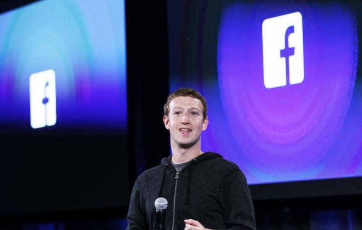 Raport: Facebook ja Google manipuleerivad kasutajaid oma andmeid jagama