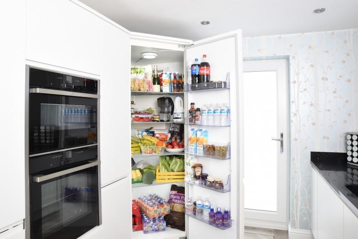 Spetsialisti nipid: kuidas valida sobiv külmkapp?