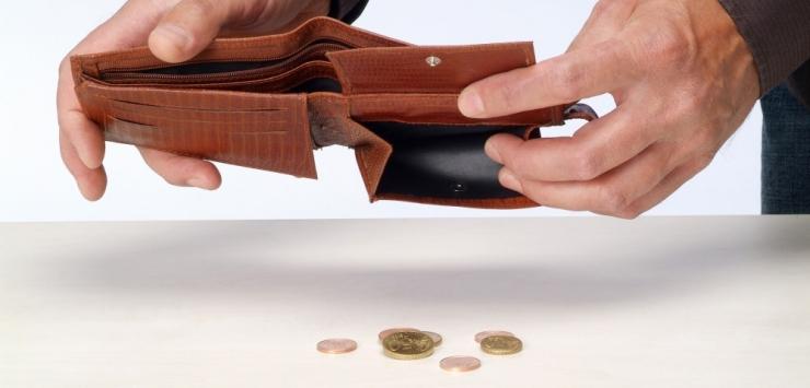 Uuring: kolmandik eestimaalasi ei vea palgaga kuu lõpuni välja