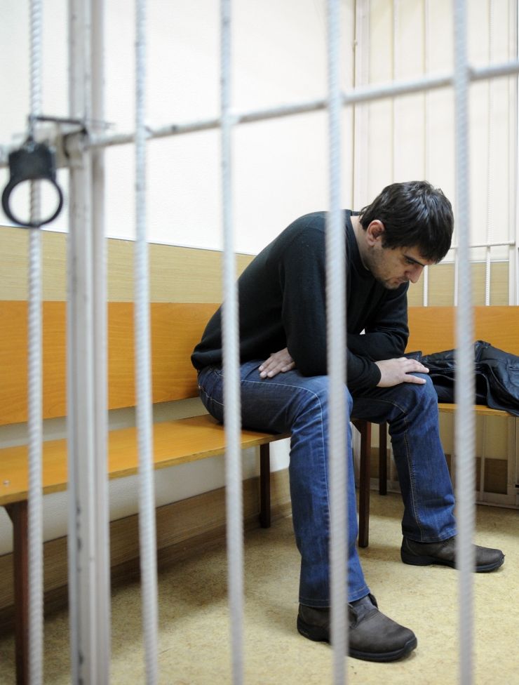 Vangidel avaneb peagi võimalus kasutada piiratud kujul internetti