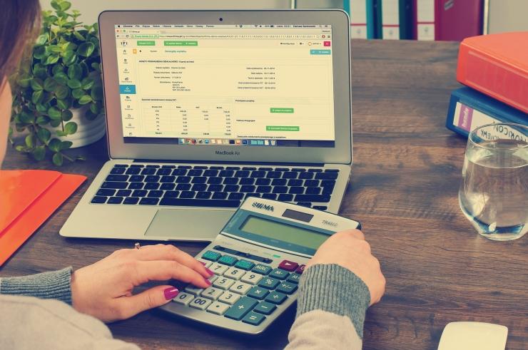 Ekspert: Eestis on kolm head viisi maksude optimeerimiseks