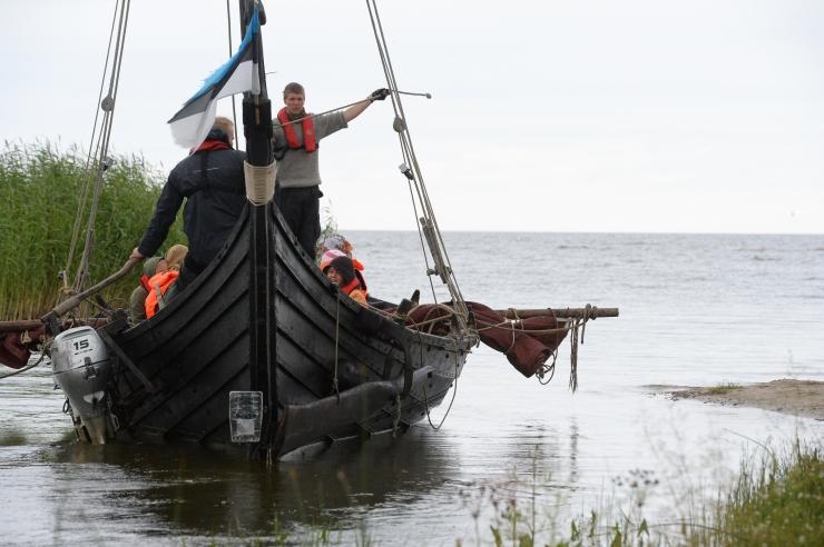 Järvefestival toob peomeeleolu Peipsi järvele ja sadamatesse