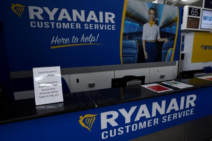Ryanairi tormiline suvi: töötajad plaanivad pikaajaise ebaõigluse vastu streiki