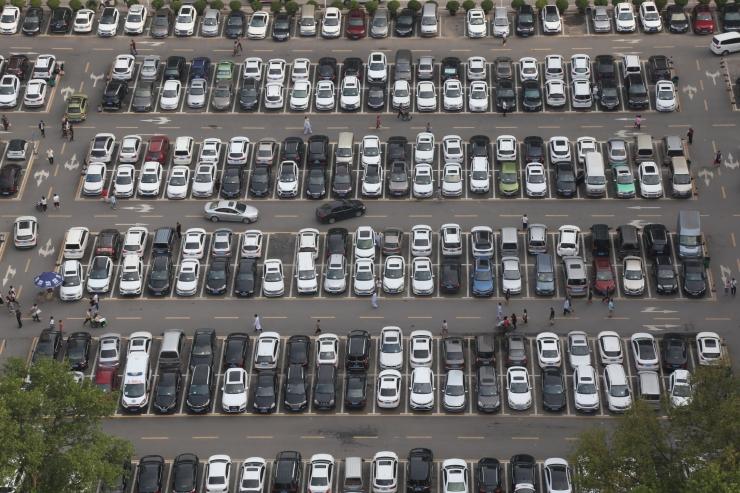 EL: USA autotariifid tooks kaasa 294 miljardi dollarise vastulöögi