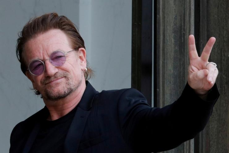 Bono: ÜRO, EL-i ja NATO eksisteerimine on ohus