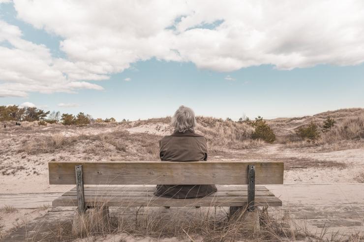 Andres Ergma: pensionil olevate inimeste suurim mure on üksindus