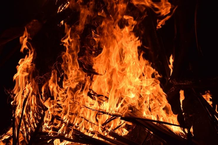 Tulekahjud nõudsid kuue kuuga 18 inimelu