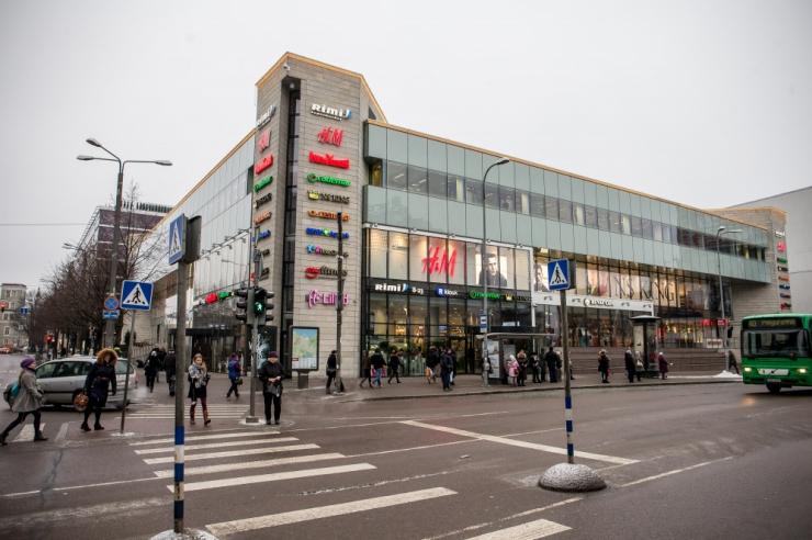 Eesti Post sulgeb uuest aastast Postimaja postkontori