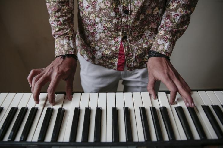 TASUTA! Mustpeade Majas musitseerib Monmouthi vabatahtlike koor