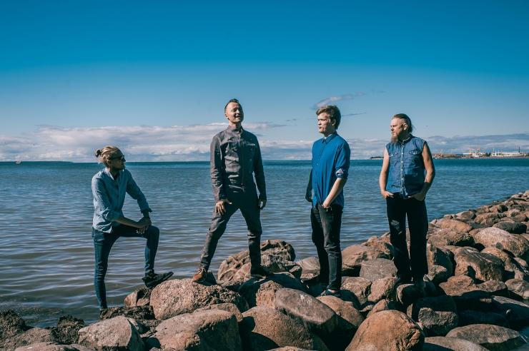 Esmakordselt Eestis: Svjata Vatra andis kontserdi Tallinna lahel