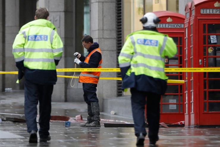 Briti valitsus ootab Venemaalt uue närvimürgijuhtumi kohta selgitust