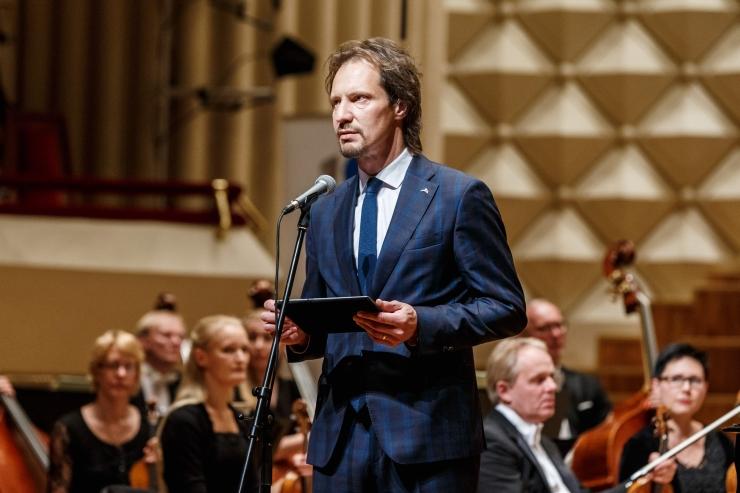 Balti riikide kultuuriministrid allkirjastavad kaks koostöölepingut