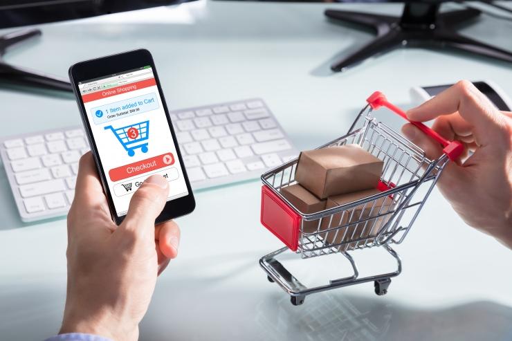 Enamus e-poode rikuvad toidualase teavitamise nõuet