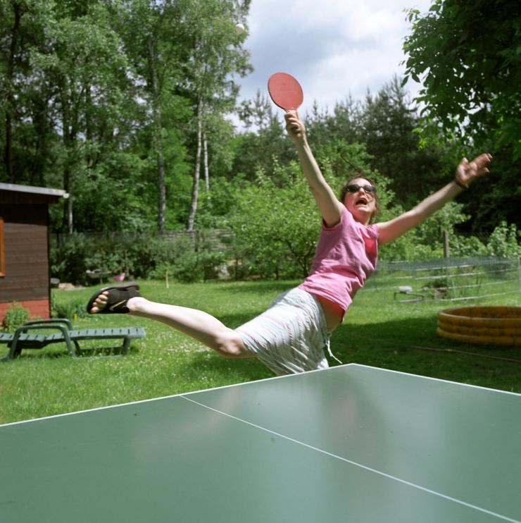 Pirital laieneb vabas õhus sportimise võimalus