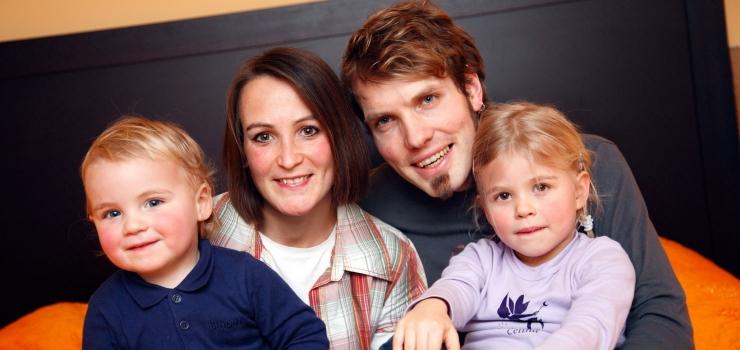 JÕUKUS KASVAB: Eesti perede rahanduslik olukord on rekordtasemel