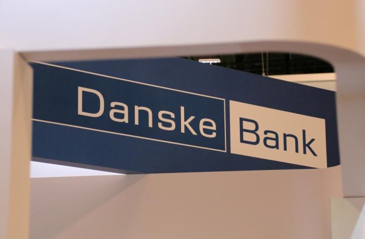 Analüütikud: Dansket võib oodata ligi 600 miljoni eurone trahv