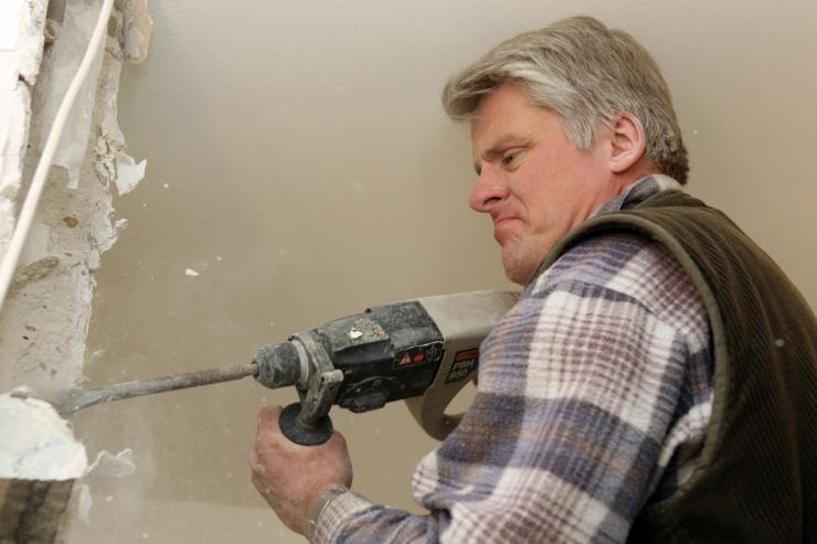 Ehitus- ja renoveerimistöödest tuleb kindlustust teavitada