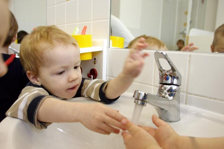 Mustamäel ja Õismäel võib esineda probleeme veesurvega