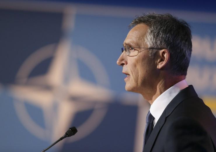 Stoltenberg: Trumpi algatatud lisaarutelu tegi NATO tugevamaks