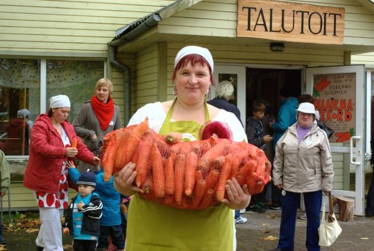 Suvel selgub taas Eesti parim talutoit