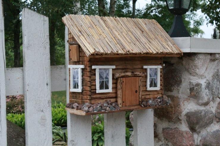 Omniva otsib Eesti ilusaimat postkasti