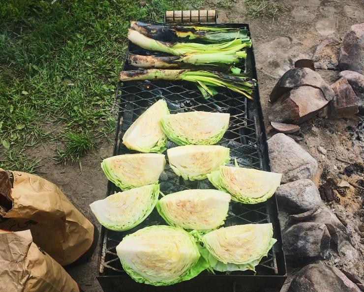 Jörgen Kohal: selle suve grill-hitt on varajane Eesti kapsas!
