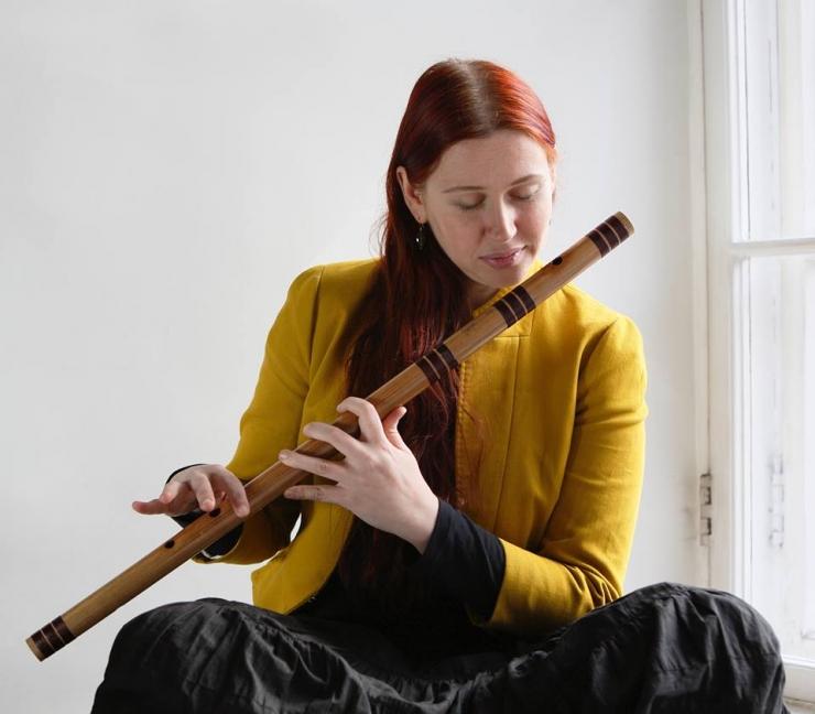 Tallinna merepäevad viivad külalised muusikalisele ümbermaailmareisile