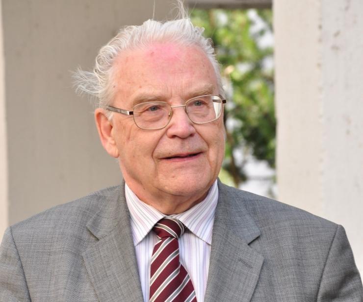 Anto Raukas: Kaja Kallas ei esitanud ühtegi Eesti elu edasi viivat ettepanekut ega ideed