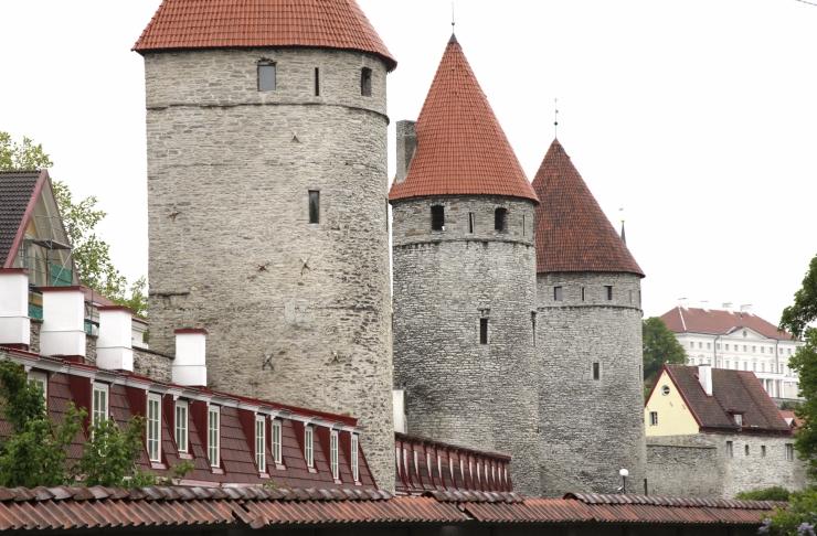 10 põhjust külastada puhkuse jooksul Eesti pealinna