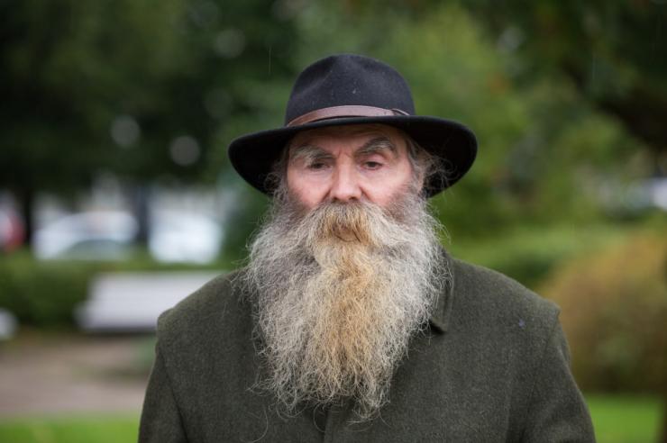Astroloog Igor Mang maksis seksuaalse ahistamise eest 96 eurot trahvi