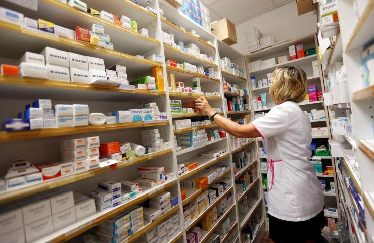 Valitsus ei toeta apteegi omandireformi tagasipööramist