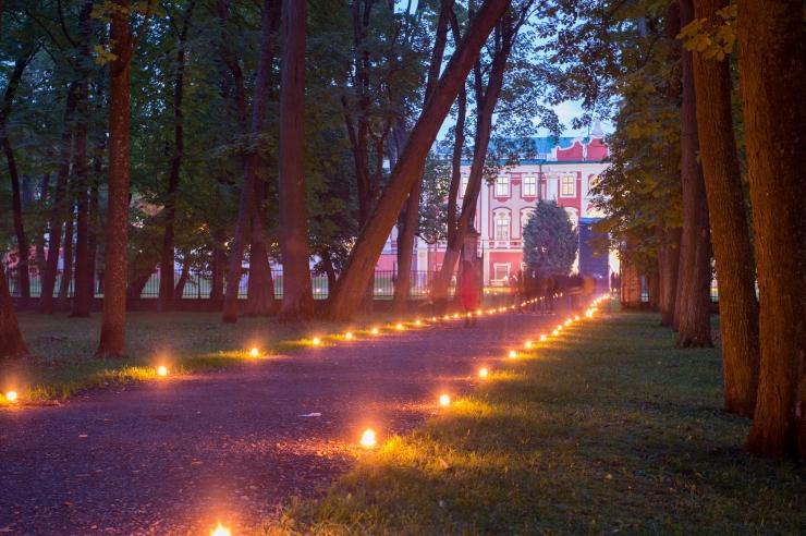 Pühapäeval kuulutatakse välja Kadrioru parki rajatava oranžerii arhitektuurivõistluse võitjad