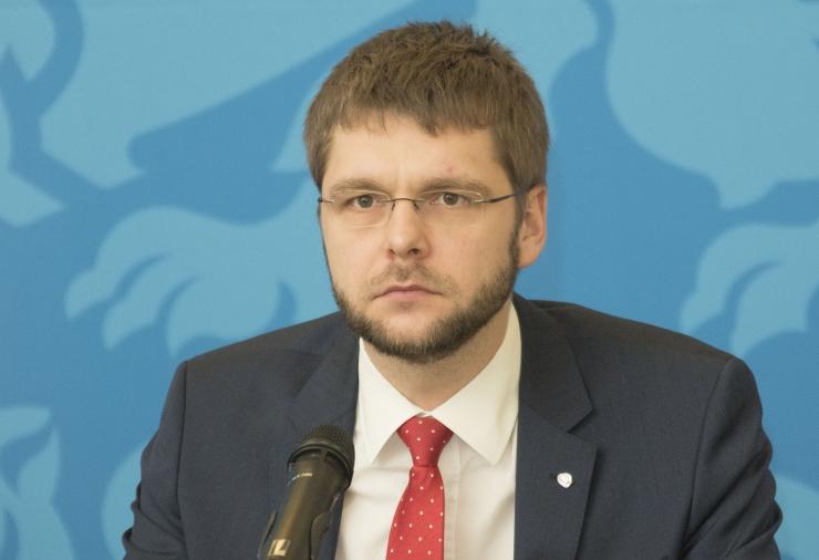 Sotsid asuvad otsima uut kandidaati Palost vabanevale ministrikohale