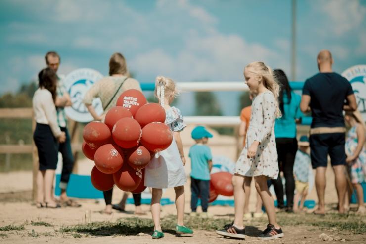 Eestimaa talusid külastati rohkem kui 160 000 korral