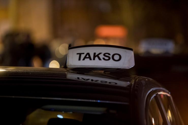 Poole aastaga unustati Taxify autodesse üle tuhande eseme
