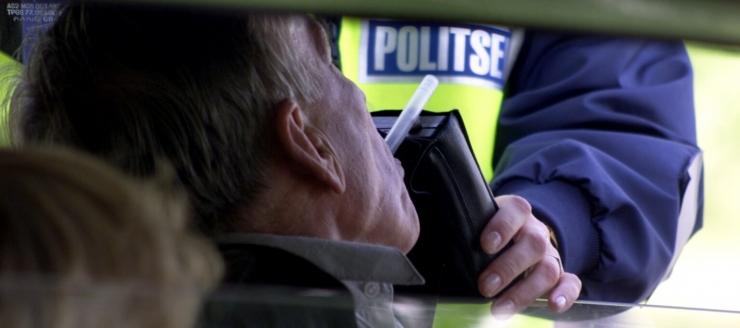 KALMER TIKERPE: Sellel aastal pole olnud ühtegi päeva, kus politsei poleks tabanud joobes juhti