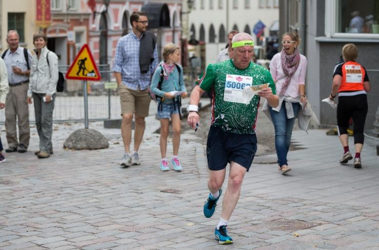 Täispikk triatlon IRONMAN muudab ühistranspordiliinide liiklust