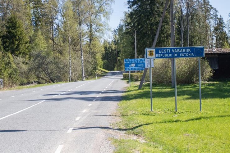 Lätist sai Soome asemel eestimaalaste peamine reisisiht