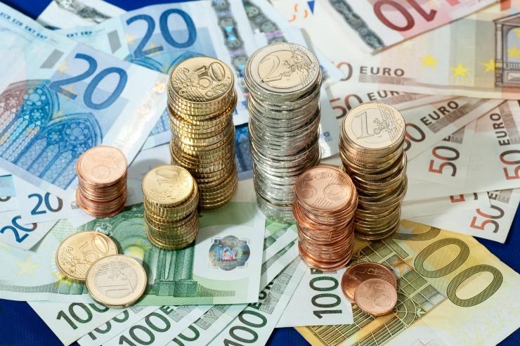Pensionifondid investeerisid teises kvartalis Eestisse 74,4 miljonit