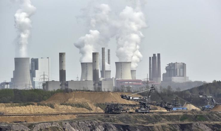 UURING: Globaalne soojenemine võib olla ennustatust hullem