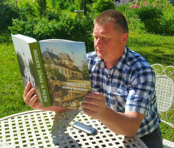 Külaliikumine Kodukant asub Eesti külade lugusid kaardistama