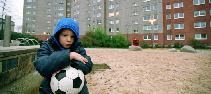 TURVAKODU JUHATAJA: Paljud lapsed on kaotanud usu iseendasse, inimestesse, paremasse tulevikku