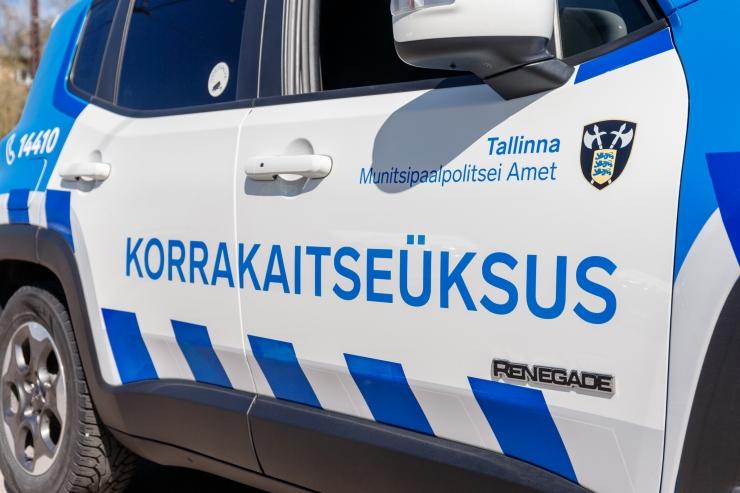Paikusel toimuvad Riia, Vilniuse ja Tallinna munitsipaalpolitseinike spordivõistlused