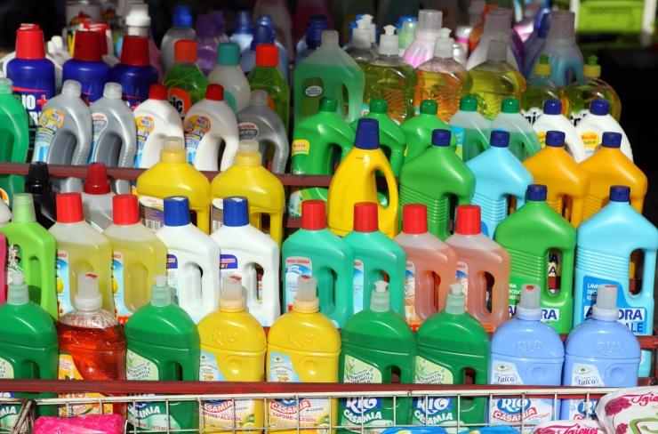 Terviseamet kõrvaldas turult seitse ohtlikku toodet
