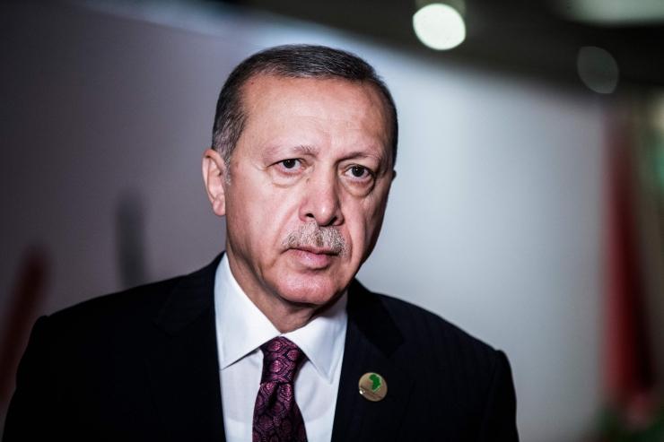 Türgi kohus ei vabastanud USA pastorit