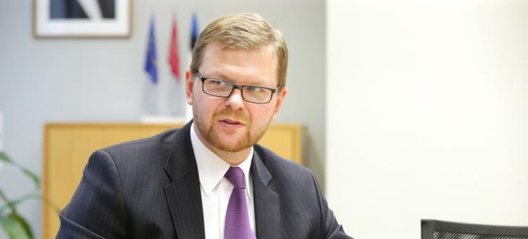 Euroopa väärtpaberiturujärelevalve leidis Eesti finantsinspektsiooni töös puudujääke