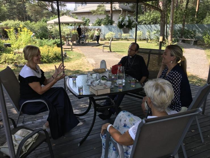 Kaia Iva: Dementsete abistamisega peame tegelema terviklikult