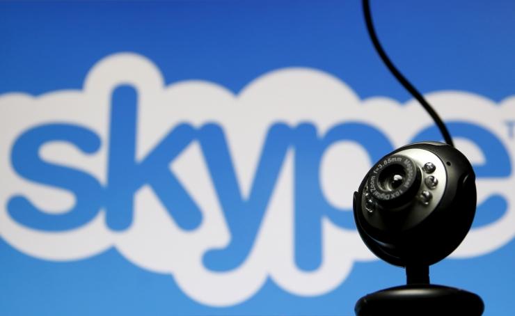 Skype toetab tudengite magistriõpinguid 8000 euroga