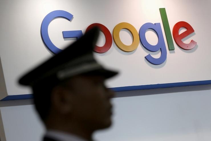 Google arendab Hiina turule tsensuurisõbralikku otsingumootorit